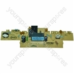Electronic Card Therm. (fz Nf-mec) (rf)