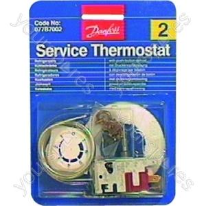 Alternative Manufacturer Thermostat Spares