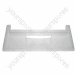 Hotpoint BAN134NFUK Drawer Front (430x197mm) Transparent