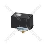 Astoria Cma/Azkoyen/Bianchi/Brasilia Coffee Machine Pressure Switch Parker
