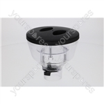 Mazzer Coffee Grinder Complete Coffee Hopper 320 Gr