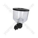 Astoria Cma/Mazzer Grinder-dispenser Complete Coffee Hopper