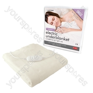 STAYWARM Single Size Underblanket (Luxury) - (120 x 60cm)