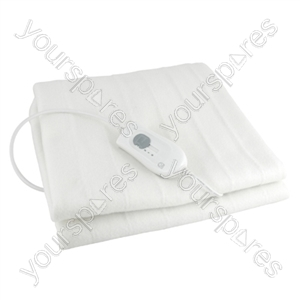 STAYWARM Single Size Underblanket (Superior) - (150 x 70cm)  - BEAB