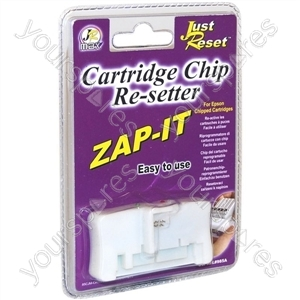 Just Reset - Chip Re-setter For Epson (most 7 Contact) Chips