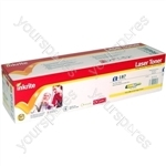 Inkrite Laser Toner Cartridge compatible with Epson AcuLaser C1100 Yellow