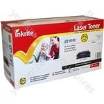 Inkrite Laser Toner Cartridge compatible with Lexmark Optra 310 / 312 Hi-Cap Black