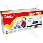 Inkrite Laser Toner Cartridge compatible with Lexmark X215 Black