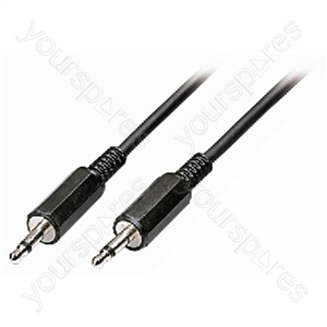 Connection Cord - Audio Connection Cables