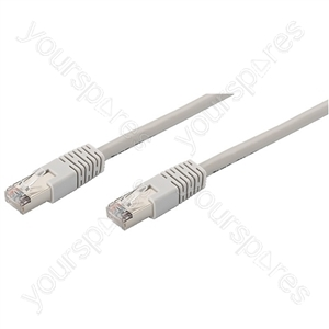 CAT5 Cable - Cat. 5e Network Cables, S/ftp