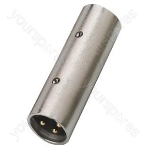 XLR Adaptor - Adapter Xlr/xlr