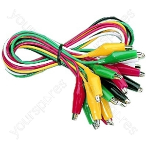 Test Leads/Set - Connection Leads