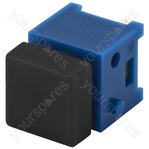 Mini Push Switch - Mini Momentary Pcb Push-buttons, End-to-end Mounting