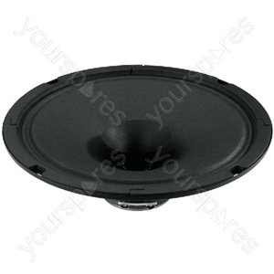 PA Fullrange Speaker - Universal Full Range Speaker, 8w, 8ω