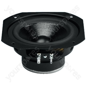 HiFi Woofer - Hi-fi Bass-midrange Speaker, 55w, 8ω