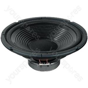 HiFi Woofer - Bass Speaker, 37w, 8ω