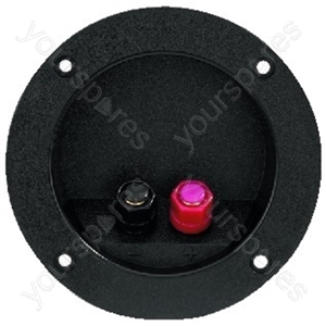 LS Screw Connector - Speaker Terminal
