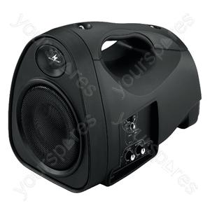 Amplifier System - Portable Amplifier System