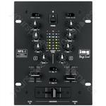Stereo Mixer - Stereo Dj Mixers