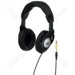 Stereo Headphone - Stereo Headphones