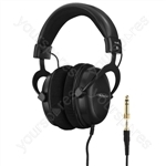Stereo Headphone - Professional Dj And Hi-fi Stereo Headphones