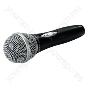 Dynamic Microphone - Dynamic Microphone
