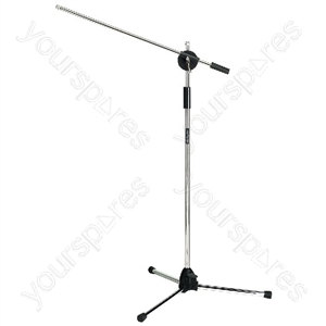 Microphone Stand - Microphone Floor Stand