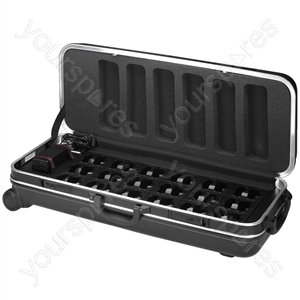 Charger Case - Transport Case With Intelligent Pwm Quick-charge Function
