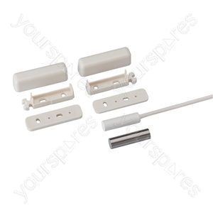 Magnet Sensor Switch - Reed Contact
