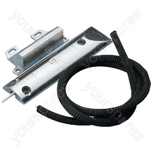 Rolling Gate Contact - Rolling Gate Magnetic Switch