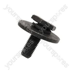 Electrolux Washing Machine Pulley Washer Screw Pack