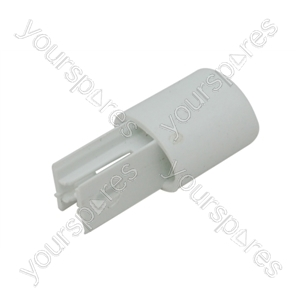 Electrolux Washer Dryer White Push Button Keyboard