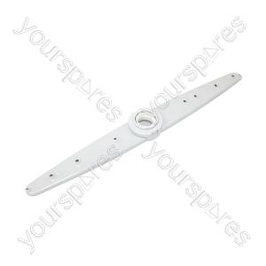 Electrolux Grey Dishwasher Upper Spray Arm