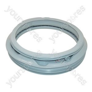 Electrolux Washing Machine Anti Splash Door Seal