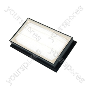 Electrolux Vacuum Cleaner HEPA Filter (EF51B)