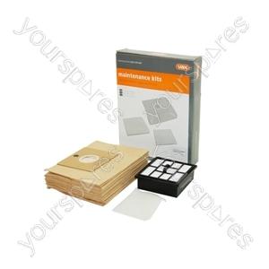 Paper Bags & Pre Motor Filter
