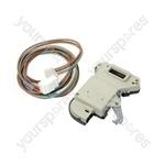 AEG 1035 Door Interlock