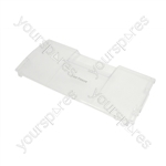 Beko CDA543FW Flap Fast Freeze