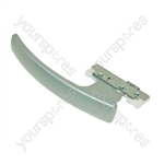 Beko Silver Refrigerator Door Handle Lever