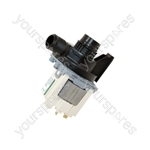 Electrolux Washing Machine Drain Pump