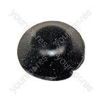 Electrolux Black Timer Button