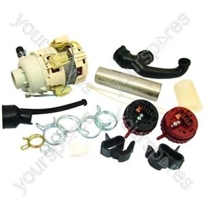 Electrolux Group Recirculation Pump Spares