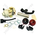 Electrolux Group Recirculation Pump Spares
