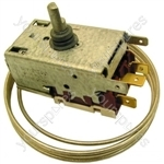 Tricity Bendix Fridge/Freezer Thermostat Ranco K59-P1760
