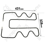 AEG 1000 Watt Lower Oven Element