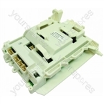 Electronic Control Unit Not Co
