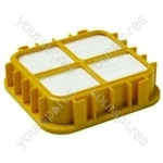 Electrolux Group EF105 Hepa Filter Spares