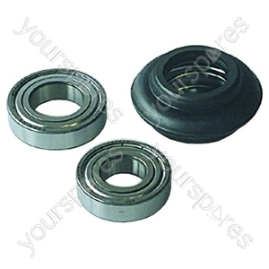 Hoover washing machine bearing Kit Drum 800