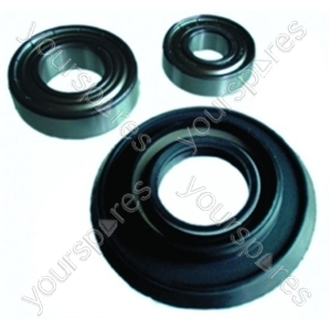 Bosch washing machine bearing Kit /siemens/neff