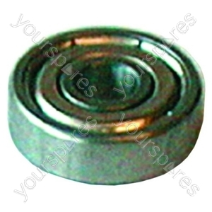 washing machine bearing 6204zz